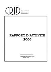 ra crid 2006