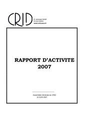 ra crid 2007