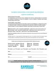 Fichier PDF remise en forme circuit urbain step afc 1