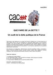 225813263 audit de la dette publique