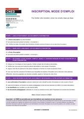 Fichier PDF cned france documentation