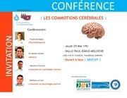 conference cerebrale externe