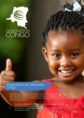 Newsletter GENERATION CONGO #2.pdf - page 2/12