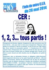 tract cer du 26 05 14