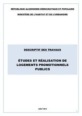 Fichier PDF cahier des charges lpp