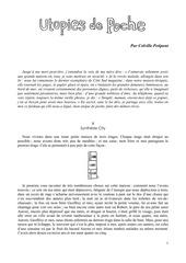 colville petipont utopie de poche 9 08