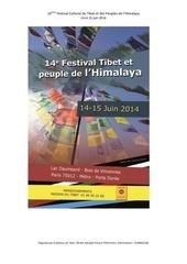 programme 2014 himalaya