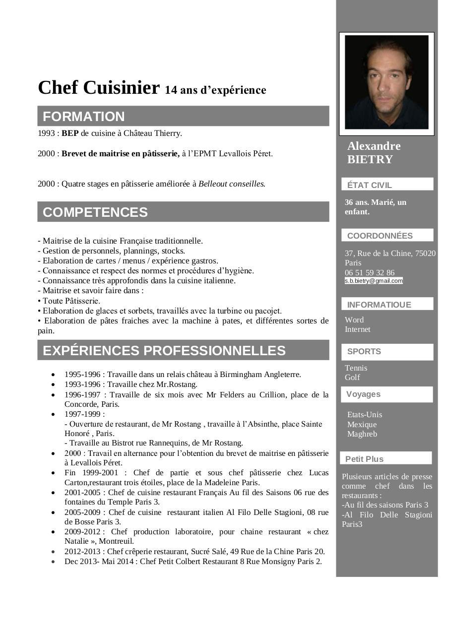 cv alex  cv alex pdf