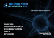 Fichier PDF brochure neuron tech sac