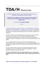 la haute autorite pour la sante a mis en ligne debut mai 2014 la version initiale des recommandations de bonne pratique