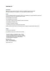 Fichier PDF comptable