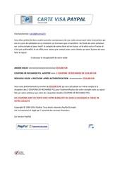 Fichier PDF information