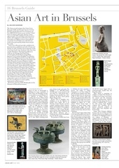 the asian art newspaper may 2014