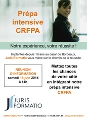flyer juris formatio reduction