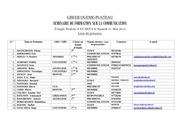 Fichier PDF liste des participants