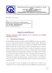 Fichier PDF appel a candidature devenez redacteur online