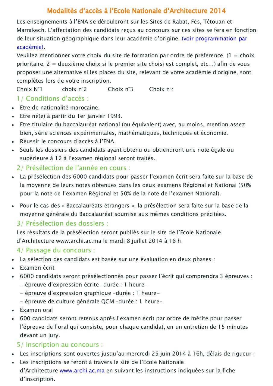 Aperçu du document ENA RABAT 2014.pdf - page 1/4