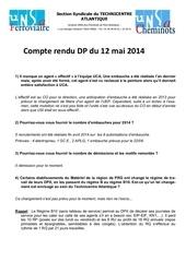 tract dp du 12 mai 2014 technicentre atlantique