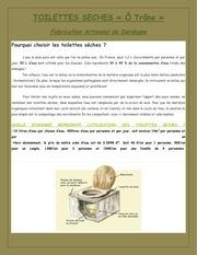 Fichier PDF trone