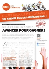 14 06 04 tract cfdt reforme ferroviaire