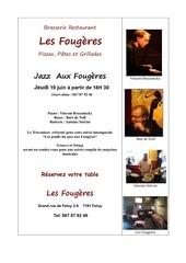 jazz aux fougeres 2014