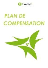 plan de compensation itworks 2013