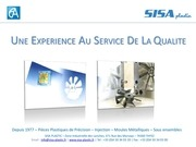 presentation sisa plastic 2014 fr