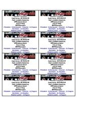 Fichier PDF cartes visite asso