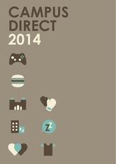 campus direct 2014