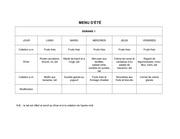 Fichier PDF menu d 39 t d