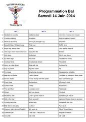 programmationbaltotem 14 juin 2014