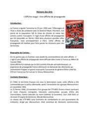 Fichier PDF dossier affiche rouge