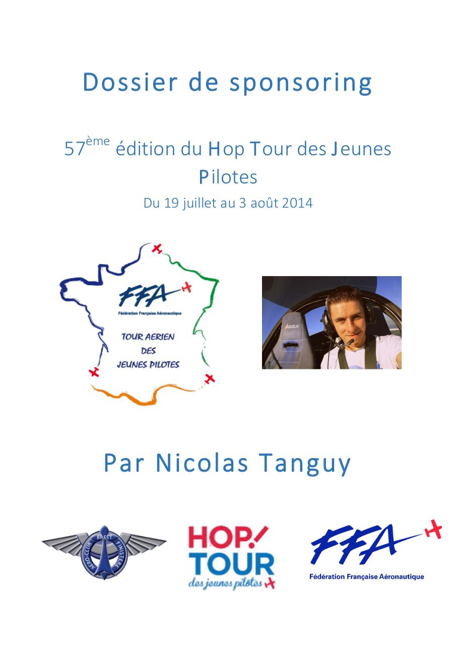 Dossier_sponsoring_HTJP_TANGUY_NICOLAS.pdf - page 1/17