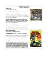 histoire des arts le communisme