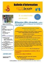 buletin d info