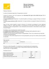 circulaire fete institution 2014 pdf