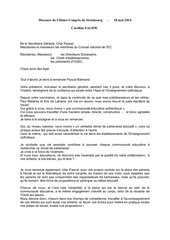discours cloture congres2014