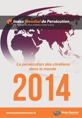 indice mondial de persecution des chretiens