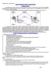 Fichier PDF fascicule de lecture de plans