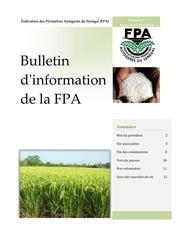 bulletin d info de la fpa n 3