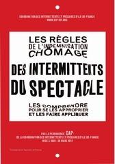 brochure intermittent cap avril 2012