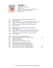 Fichier PDF sho nuff