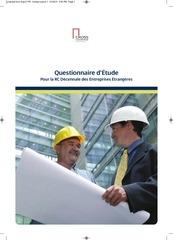 assurance decennale des entreprises etrangeres