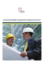 Fichier PDF decennial liability proposal for foreign contractors