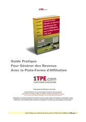 guide affiliation 1tpe