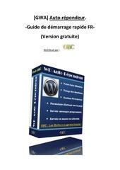 Fichier PDF guide demarrage autorepondeur wp