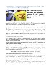 Fichier PDF cheminots suedois