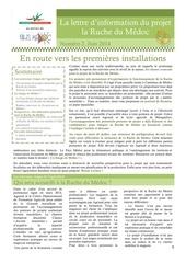 ruche lettre info 2