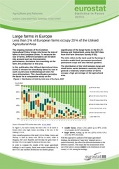 large farms in europe
