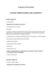 Fichier PDF programme en